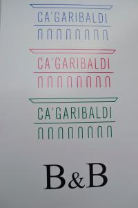 B&B Ca' Garibaldi