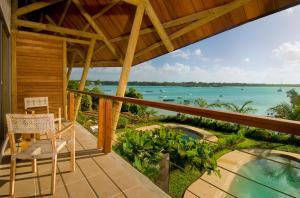 Baladirou Villas - , , Mauritius