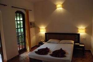 Sea Breeze Resort Candolim, Hotel  Candolim - big - 3