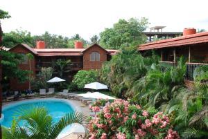Sea Breeze Resort Candolim, Hotel  Candolim - big - 15