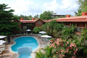 Sea Breeze Resort Candolim, Hotel  Candolim - big - 14
