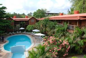 Sea Breeze Resort Candolim, Hotel  Candolim - big - 12