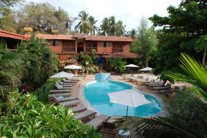 Sea Breeze Resort Candolim, Hotel  Candolim - big - 6