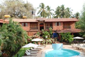Sea Breeze Resort Candolim, Hotels  Candolim - big - 18