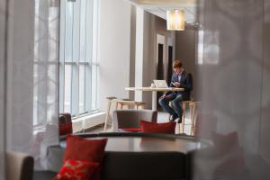 Отель Mercure Липецк Центр - фото 21