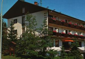 Hotel Reichmann