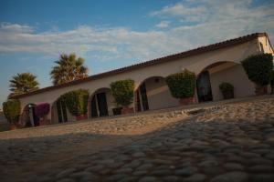 California Trailer Park & Hotel, Hotel  Ensenada - big - 18