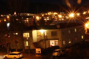 obrázek - Akureyri H.I. Hostel