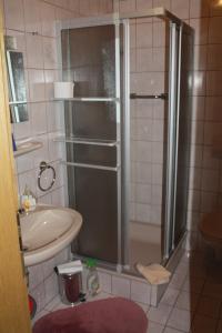 Haus Klumpp, Appartamenti  Baiersbronn - big - 14