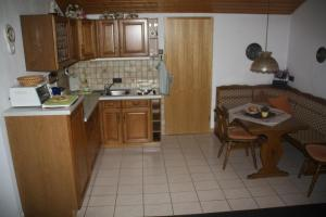 Haus Klumpp, Appartamenti  Baiersbronn - big - 10