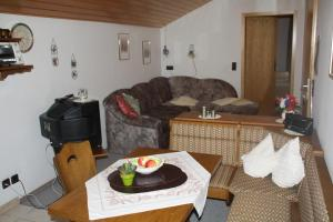 Haus Klumpp, Appartamenti  Baiersbronn - big - 8