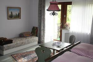 Haus Klumpp, Appartamenti  Baiersbronn - big - 7
