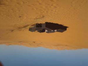 梅爾鄒卡沙漠過夜豪華帳篷 (Merzouga Desert Overnight)