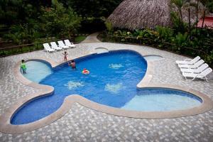 Тортугеро - Turtle Beach Lodge