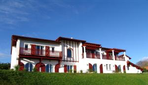 Hôtel Arguibel