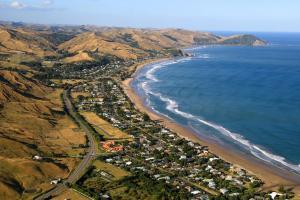 obrázek - Ocean Beach Motor Lodge