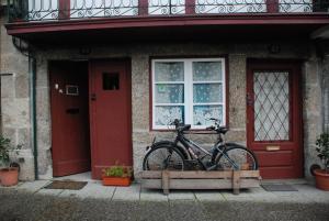 Guesthouse Casa das Janelas Tortas