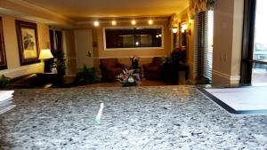 Quality Inn Fort Jackson, Отели  Колумбия - big - 8