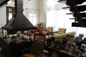 Pousada Solar dos Vieiras, Гостевые дома  Juiz de Fora - big - 49