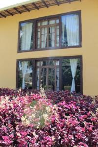 Pousada Solar dos Vieiras, Гостевые дома  Juiz de Fora - big - 47