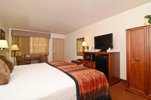 Best Western Grande River Inn & Suites, Отели  Grand Junction - big - 12
