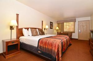 Best Western Grande River Inn & Suites, Отели  Grand Junction - big - 11