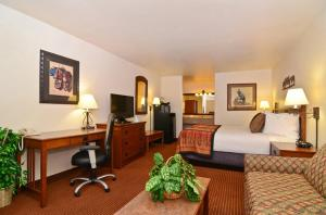 Best Western Grande River Inn & Suites, Отели  Grand Junction - big - 10