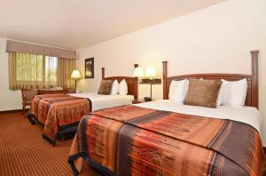 Best Western Grande River Inn & Suites, Отели  Grand Junction - big - 8