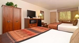 Best Western Grande River Inn & Suites, Отели  Grand Junction - big - 6