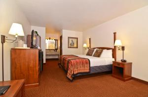 Best Western Grande River Inn & Suites, Отели  Grand Junction - big - 13