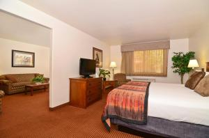Best Western Grande River Inn & Suites, Отели  Grand Junction - big - 5