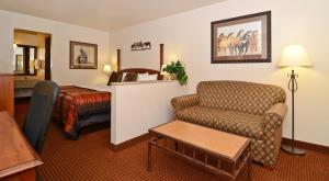 Best Western Grande River Inn & Suites, Отели  Grand Junction - big - 14
