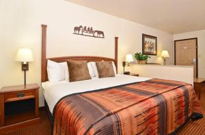 Best Western Grande River Inn & Suites, Отели  Grand Junction - big - 4
