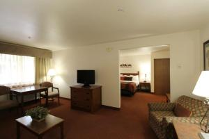 Best Western Grande River Inn & Suites, Отели  Grand Junction - big - 3