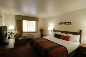 Best Western Grande River Inn & Suites, Отели  Grand Junction - big - 15