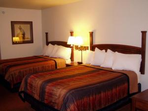 Best Western Grande River Inn & Suites, Отели  Grand Junction - big - 17