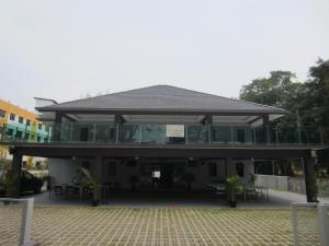 Naam Boutique Lodge