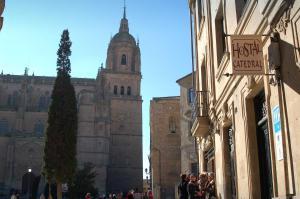 Hostal Catedral