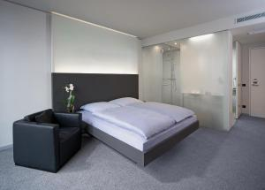 Innside Kamer met Queensize bed