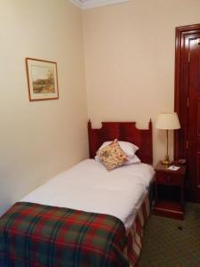 Best Western Cartland Bridge Hotel, Hotels  Lanark - big - 9