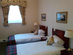 Best Western Cartland Bridge Hotel, Hotels  Lanark - big - 7