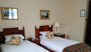Best Western Cartland Bridge Hotel, Hotels  Lanark - big - 6