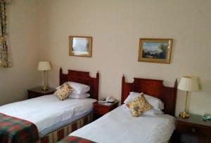 Best Western Cartland Bridge Hotel, Hotels  Lanark - big - 5