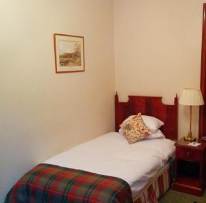 Best Western Cartland Bridge Hotel, Hotels  Lanark - big - 4