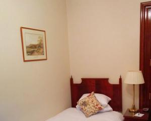 Best Western Cartland Bridge Hotel, Hotels  Lanark - big - 3
