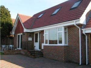 Bramley Cottage