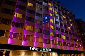 Sir Plantin Hotel Antwerpen