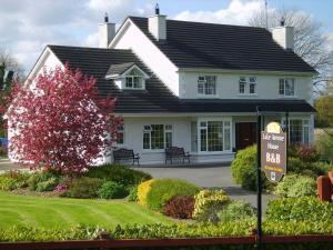 Балликоннелл - Lake Avenue House