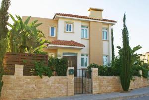 Villa Orpheya, Ville  Protaras - big - 1