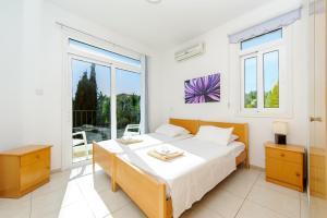 Villa Orpheya, Vily  Protaras - big - 8